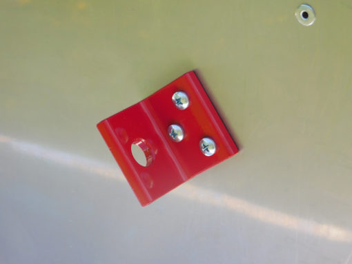 No Loss D- Lock Storage Bracket